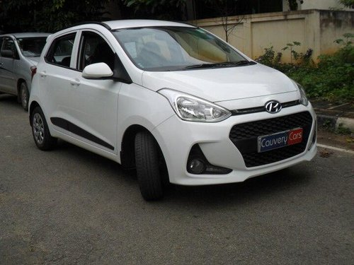 Used Hyundai i10 2019 MT for sale in Bangalore