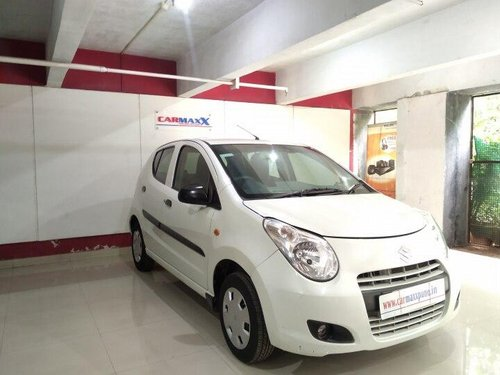 Used Maruti Suzuki A Star 2011 AT for sale in Pune