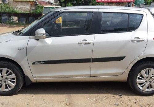 Used Maruti Suzuki Swift ZXi BSIV 2015 MT for sale in Chennai