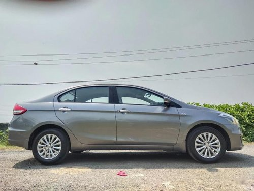 Used 2015 Maruti Suzuki Ciaz MT for sale in Surat
