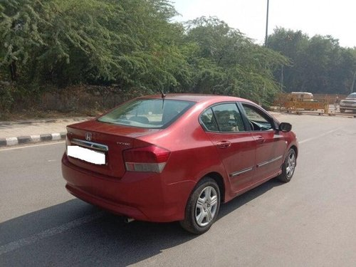Used 2010 Honda City MT for sale in New Delhi