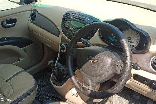 Used Hyundai i10 Sportz 2009 MT for sale in New Delhi