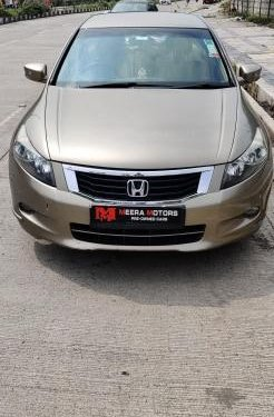 Used 2010 Honda Accord AT for sale in Pune