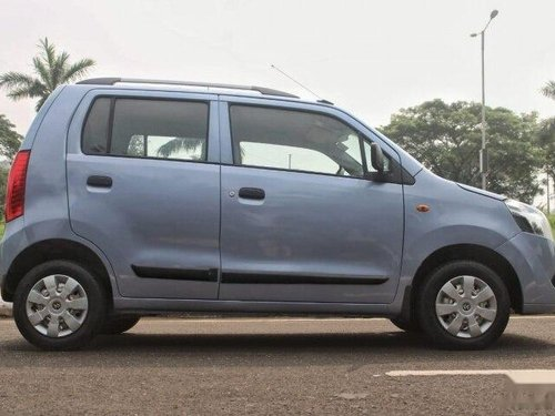 Used Maruti Suzuki Wagon R LXI CNG 2011 MT for sale in Mumbai