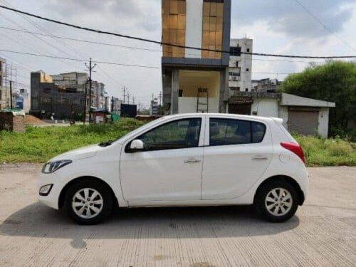 Used Hyundai i20 Asta 2012 MT for sale in Indore