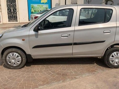 Used Maruti Suzuki Alto 800 LXI 2014 MT for sale in Faridabad -12