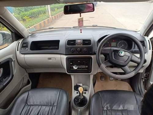 Used Skoda Fabia 2010 MT for sale in Mumbai-3