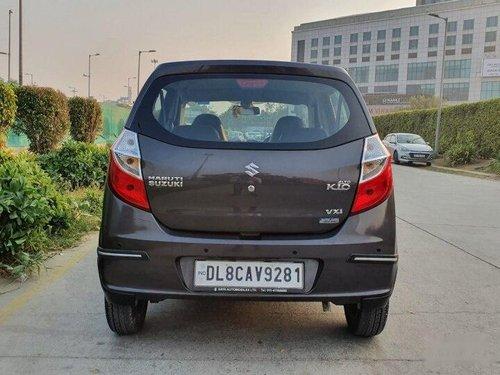 Used Maruti Suzuki Alto K10 VXI 2018 AT for sale in New Delhi