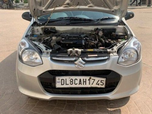 Used Maruti Suzuki Alto 800 LXI 2014 MT for sale in Faridabad
