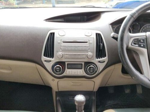 Used Hyundai i20 1.2 Sportz 2011 MT for sale in Bangalore -3