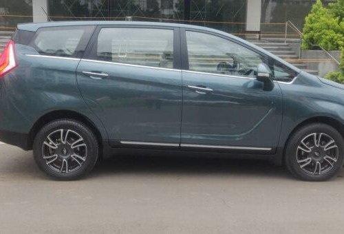 Used Mahindra Marazzo M8 2018 MT for sale in Mumbai