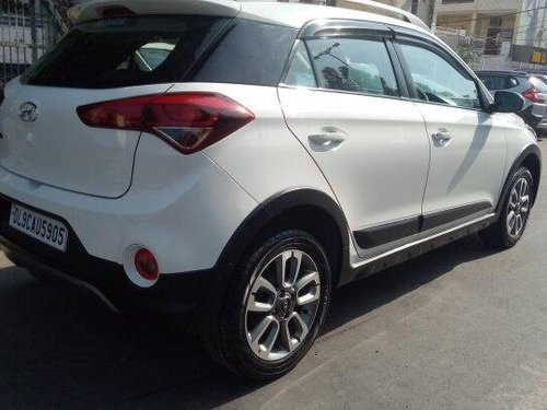 Used Hyundai i20 Active 2016 MT for sale in New Delhi