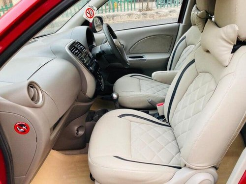 Used Nissan Micra 2015 AT for sale in New Delhi