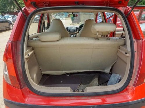Used 2009 Hyundai i10 Sportz AT for sale in Hyderabad