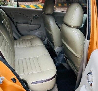 Used Nissan Micra Diesel 2011 MT for sale in Bangalore