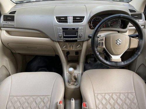 Used Maruti Suzuki Ertiga VXI 2016 MT for sale in Pune