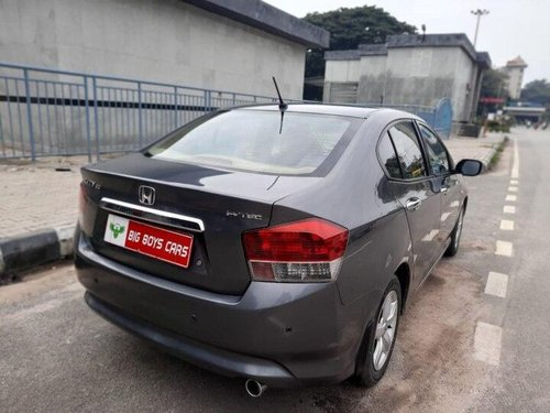 Used Honda City 2010 AT for sale in Bangalore