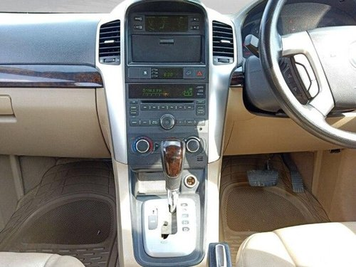 Used Toyota Fortuner 2.8 2WD AT 2012 AT for sale in New Delhi