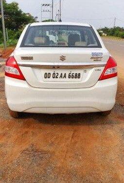 Used 2016 Maruti Suzuki Swift Dzire MT for sale in Bhubaneswar