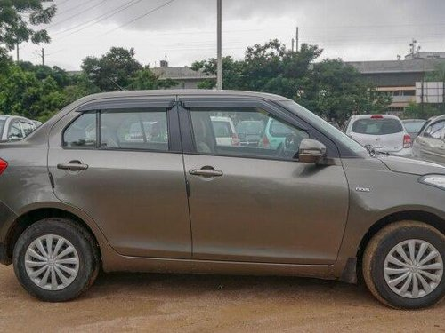 Used Maruti Suzuki Swift Dzire 2016 MT for sale in Hyderabad