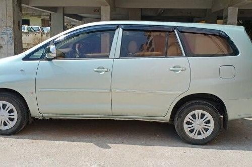 Used Toyota Innova 2005 MT for sale in Hyderabad -2