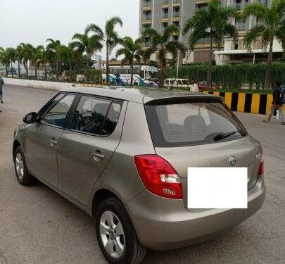 Used Skoda Fabia 2010 MT for sale in Mumbai-6