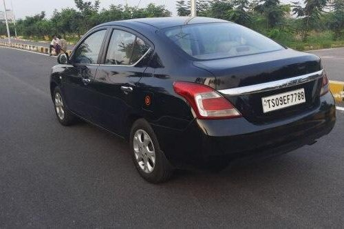 Used 2014 Renault Scala MT for sale in Hyderabad