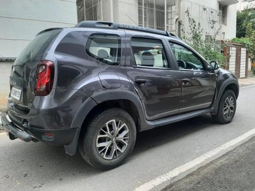 Used 2019 Renault Duster AT for sale in Bangalore