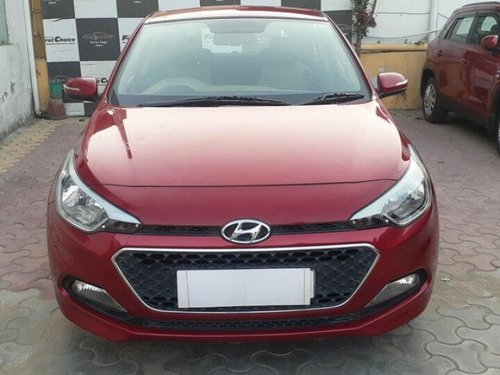 Used 2015 Hyundai i20 Sportz 1.2 MT for sale in Jaipur