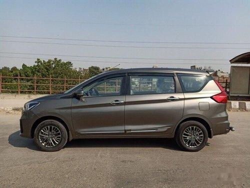 Maruti Suzuki Ertiga ZXI 2019 MT for sale in New Delhi