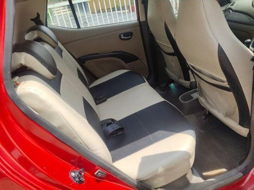 Used 2012 Hyundai i10 MT for sale in Bangalore