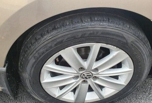 Used 2015 Volkswagen Vento MT for sale in Bangalore