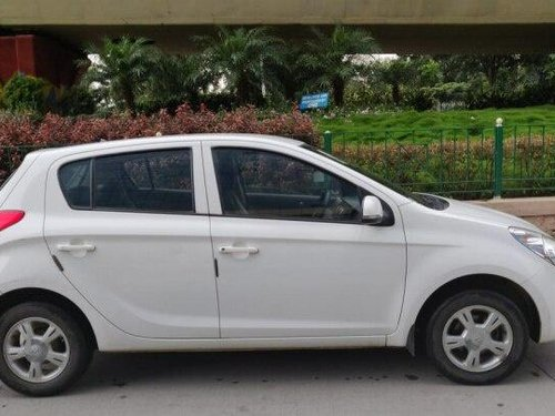Used Hyundai i20 1.2 Sportz 2011 MT for sale in Bangalore -7
