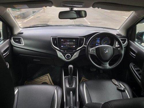 Used Maruti Suzuki Baleno 2017 AT for sale in Mumbai