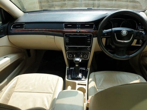 Used Skoda Superb 2010 MT for sale in Pune