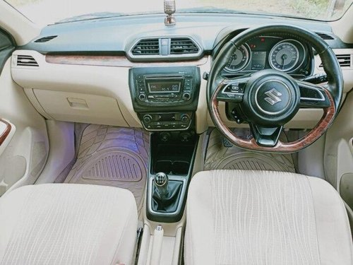 Used 2017 Maruti Suzuki Dzire MT for sale in New Delhi