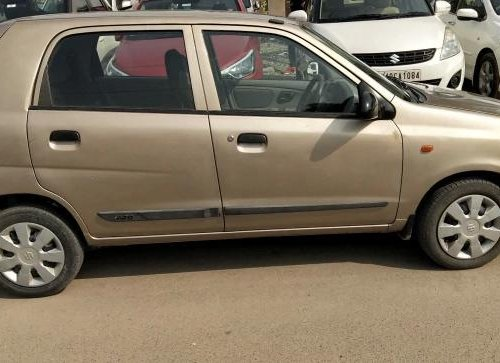 Used Maruti Suzuki Alto K10 VXI 2011 MT for sale in Jaipur