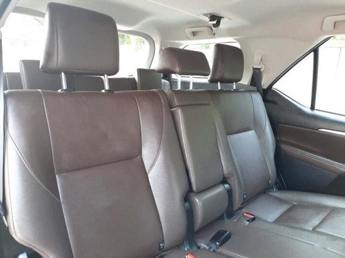 Toyota Fortuner 2.8 2WD AT 2019 AT for sale in New Delhi