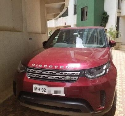Used Land Rover Discovery 2018 AT for sale in Mumbai