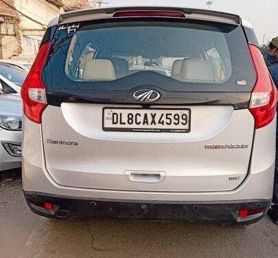 Used Mahindra Marazzo M2 2019 MT for sale in New Delhi