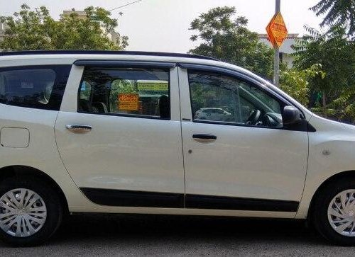 Used 2019 Renault Lodgy MT for sale in Jaipur