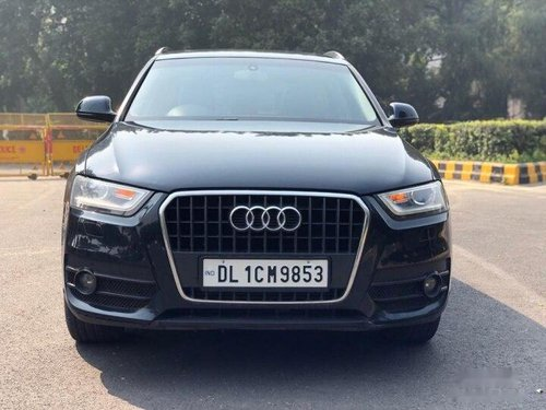 Used Audi Q3 2012 AT for sale in New Delhi