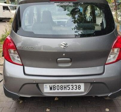 Used Maruti Suzuki Celerio VXI 2019 MT for sale in Kolkata