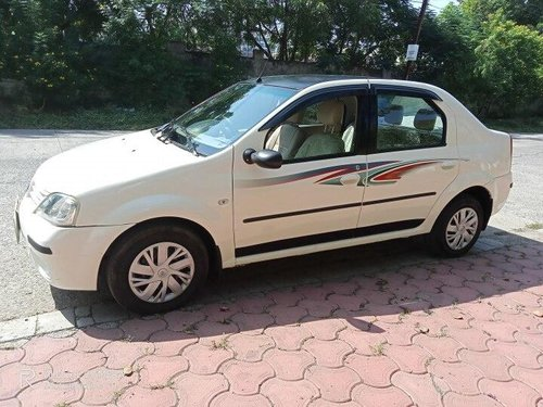 Used 2009 Mahindra Renault Logan MT for sale in Indore -7