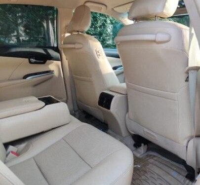 Used 2015 Toyota Camry AT for sale in New Delhi