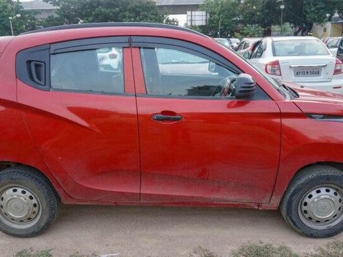Used Mahindra KUV100 NXT 2017 MT for sale in Hyderabad