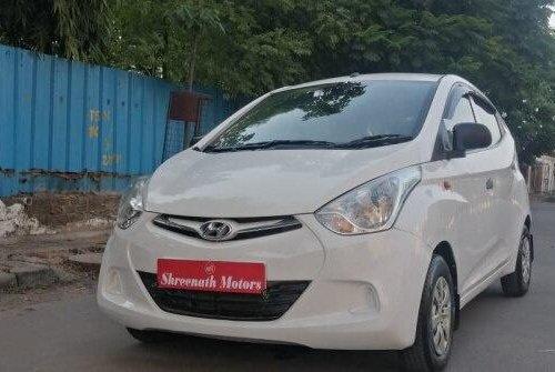Used Hyundai EON Era Plus 2014 MT for sale in Ahmedabad