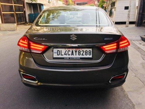 Used Maruti Suzuki Ciaz Alpha Automatic 2019 AT in New Delhi