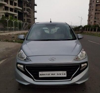 Hyundai Santro Sportz AMT 2019 AT for sale in Pune -12