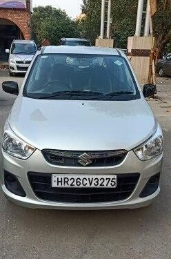 Used 2016 Maruti Suzuki Alto K10 MT for sale in New Delhi